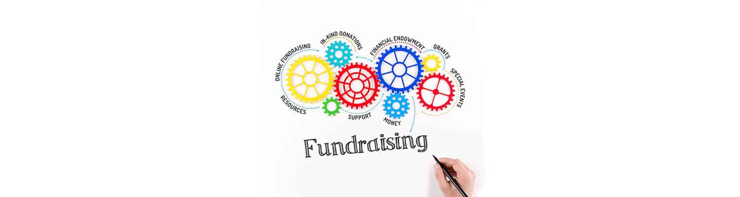 Business Gears and Fundraising Mechanism