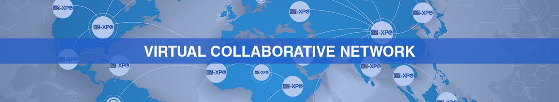 Virtula Collaborative Network