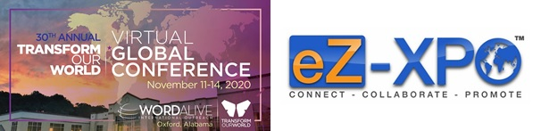 Virtual Global Christian Conference